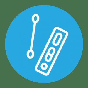 Antigen Test Icon