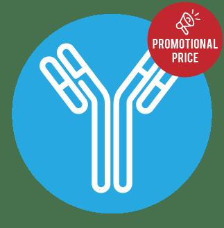 Antibody Promotional Price