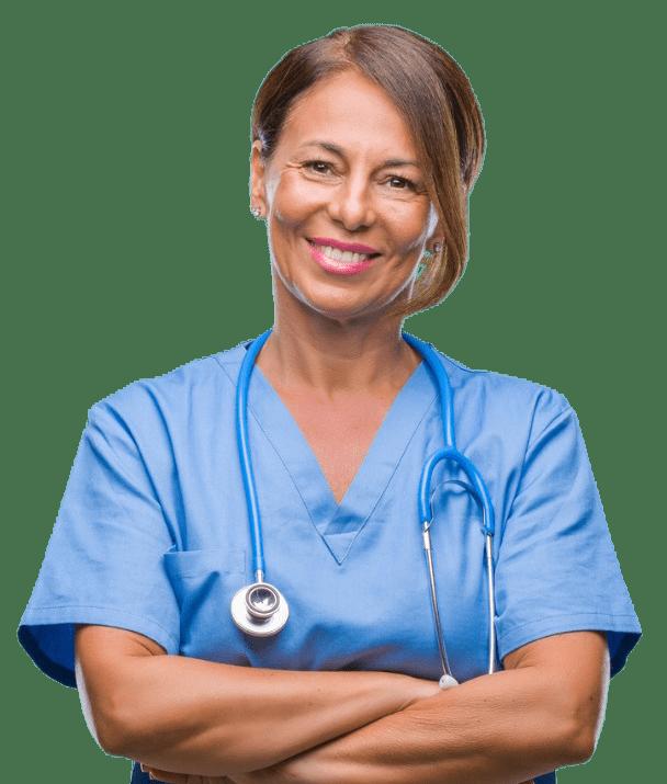 CDR Nurse Doctor